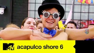 Episodio 3 | Acapulco Shore 6