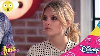 Soy Luna   Jazmín est en colère contre Ámbre   Disney Channel BE