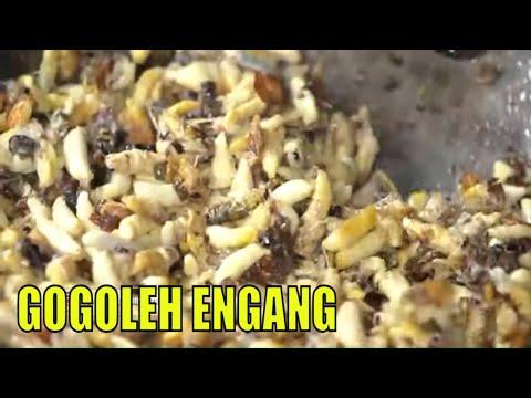 Masak Gogoleh Engang | JEJAK PETUALANG - Видео онлайн