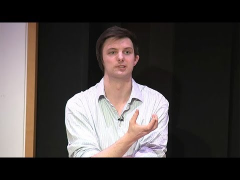 SRA Annual Conference 2017: Social Research in a Sceptical Age - Will Moy
