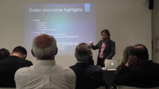 Ismail Sezgin: Temseel and Hizmet movement
