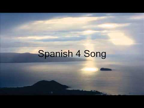 Spanish 4 Present Perfect Song