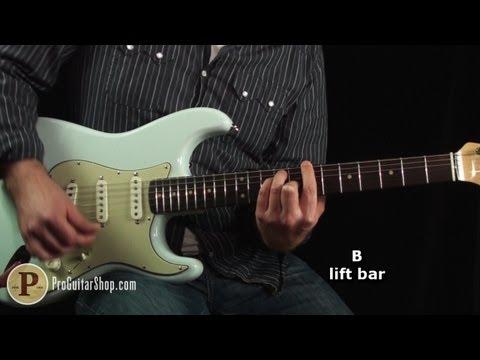 The Smashing Pumpkins - 1979 Guitar Lesson