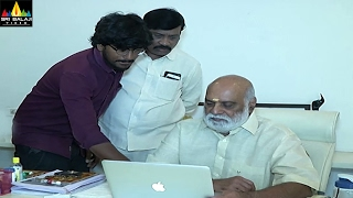 Raghavendra Rao Launches Raja Meeru Keka Movie Friendship Song | Latest Telugu Movies 2017