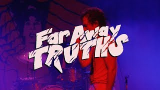 Albert Hammond Jr - Far Away Truths (Live from the Observatory)
