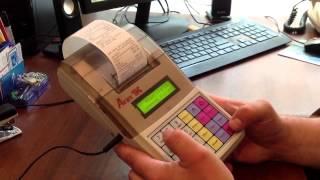 видео термопринтеры купить в Алматы