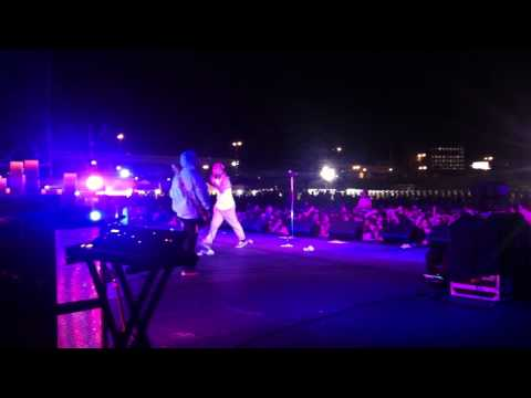 Mac Miller - REMember (Live @ Buffalo Outer Harbor)