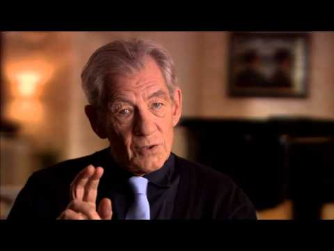 British Legends Sir Ian McKellen Clip