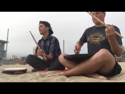 Santa Monica Lick with Cole Governo