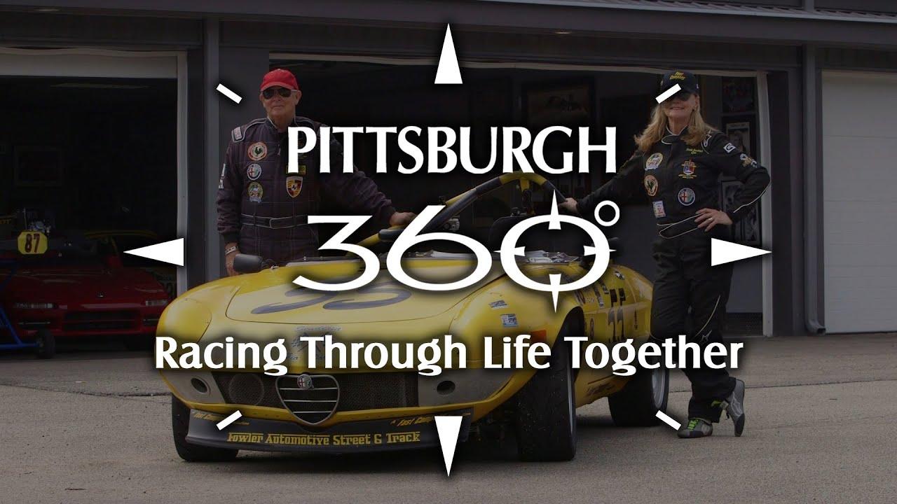 Racing Through Life Together