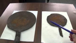 Что такое блины- заглушки и зачем их ставят при опрессовке отопления.(, 2014-07-24T09:36:55.000Z)