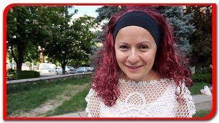 FETITA  si CRISTALUL   LIA - Poveste Amara.  Episodul 18   Intalnirea