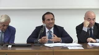 I contratti pubblici di Appalto nei beni culturali, Bari 24 ottobre 2018