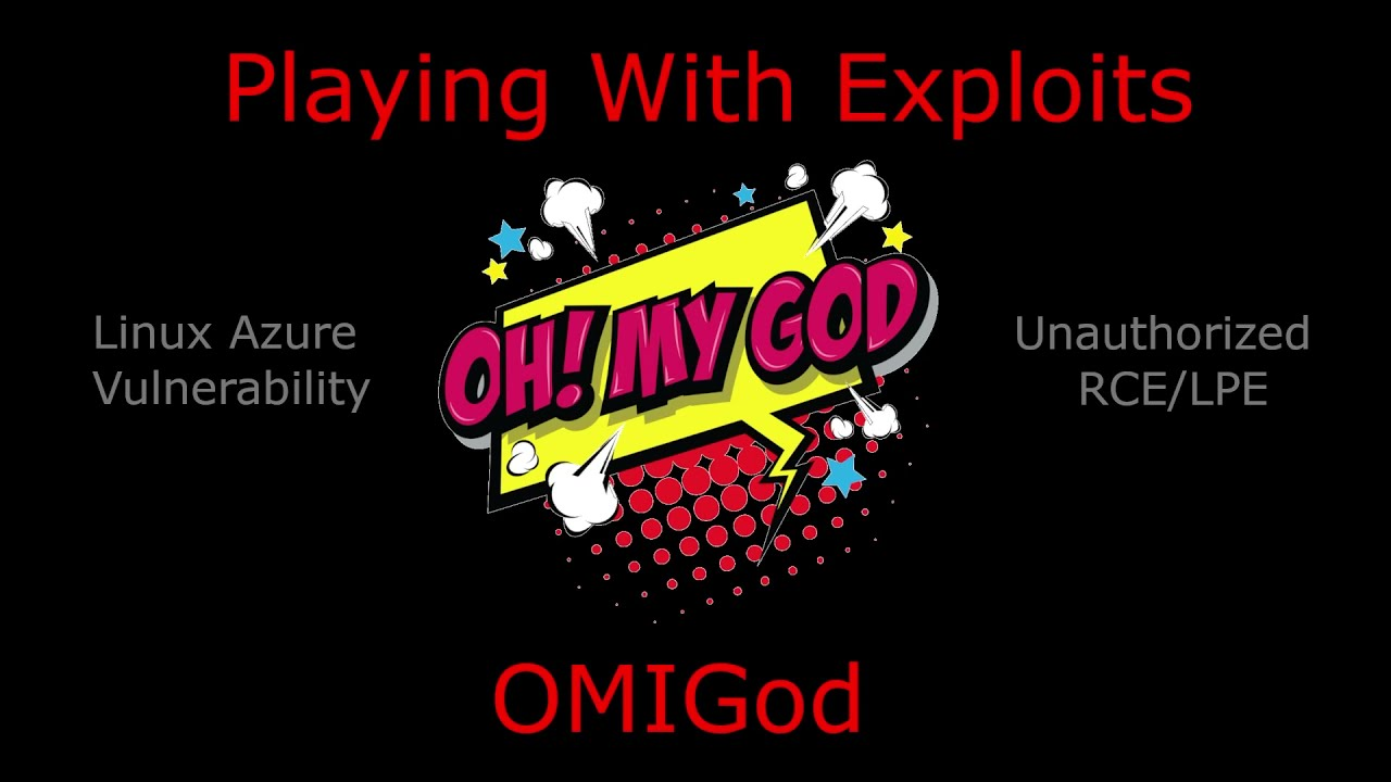 Download Playing with Exploits - OMIGod