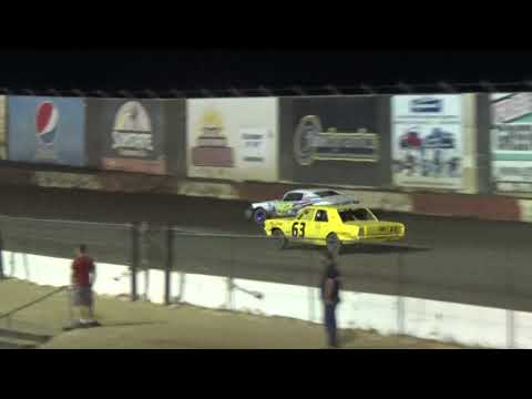Perris Auto Speedway Factory Stock Main 10-27-2018