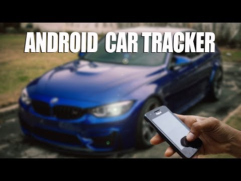 Android Car Tracking. It's SIMPLE + FREE!