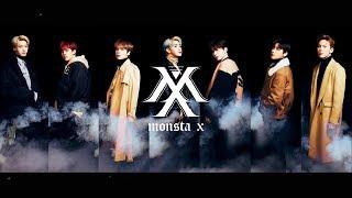 MONSTA X 「FLASH BACK」 Teaser
