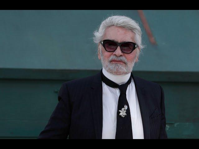 36ec636f4b40 Interest in Chanel Spikes on News of Karl Lagerfeld's Death – WWD