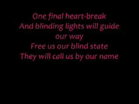Demon Hunter - Undying *Lyrics*