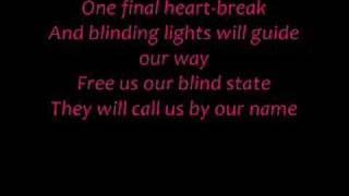 Demon Hunter - Undying *Lyrics*