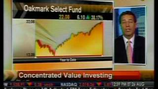 Investment Strategies - Healthcare, Media, Financials - Bloomberg