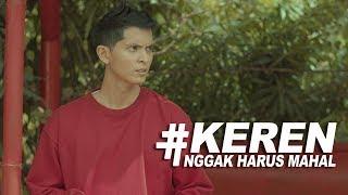 GO..GO... RAMA RANGER! #KerenNggakHarusMahal