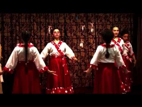 Свято-Введенская островная пустынь Концертная программа 2015 год