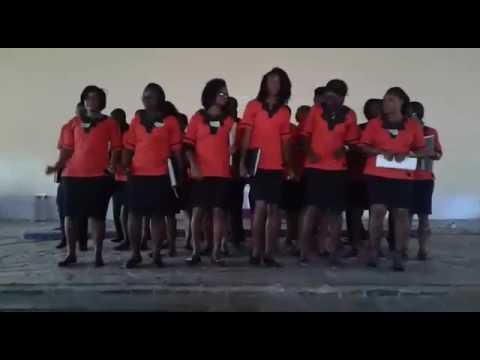 Ondangwa youth choir
