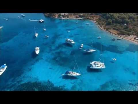 Zdrilac Passage - Pakleni otoci, Island Hvar | Danielis Yachting