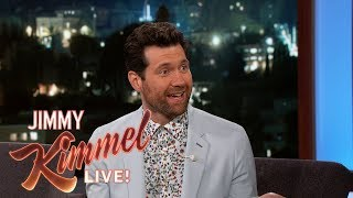 Download Billy Eichner on Being Banned From Tinder & The Lion King Mp3 and Videos