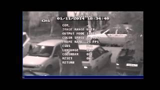 видео HD-SDI регистраторы