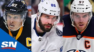 Who Will Win The 2019 Hart Trophy? - Nominee Highlights