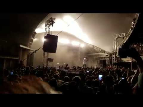 Tyler the creator- tamale live (Austin,tx stubb bbq venue)