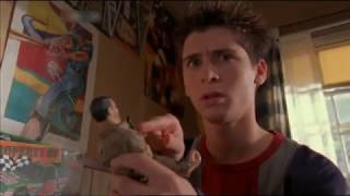 Malcolm in the Middle - VOODOO DOLL (Reese & Hal, S04E17 intro)