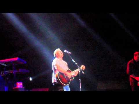 Taylor Dayne & Edwin McCain Live in Manila - I'll Be