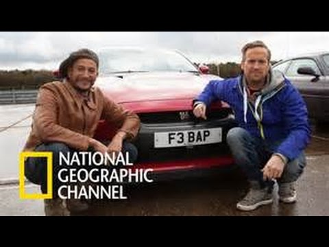 Car SOS | Nissan R33 Skyline | Serie 3 Episode 5