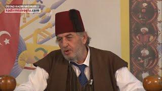 Deli Halit Paşa'nın Mecliste Vurularak Öldürülmesinin Perdearkası Nedir? - Üstad Kadir Mısıroğlu