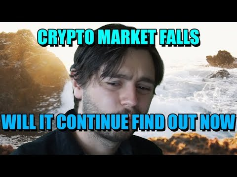 Why Did Bitcoin Fall, 💥Will It Continue? BITCOIN PRICE ANALYSIS🤯