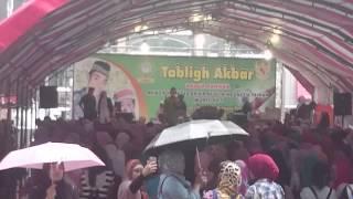 Tabligh Akbar Komit (Ust. Riza M) part 2