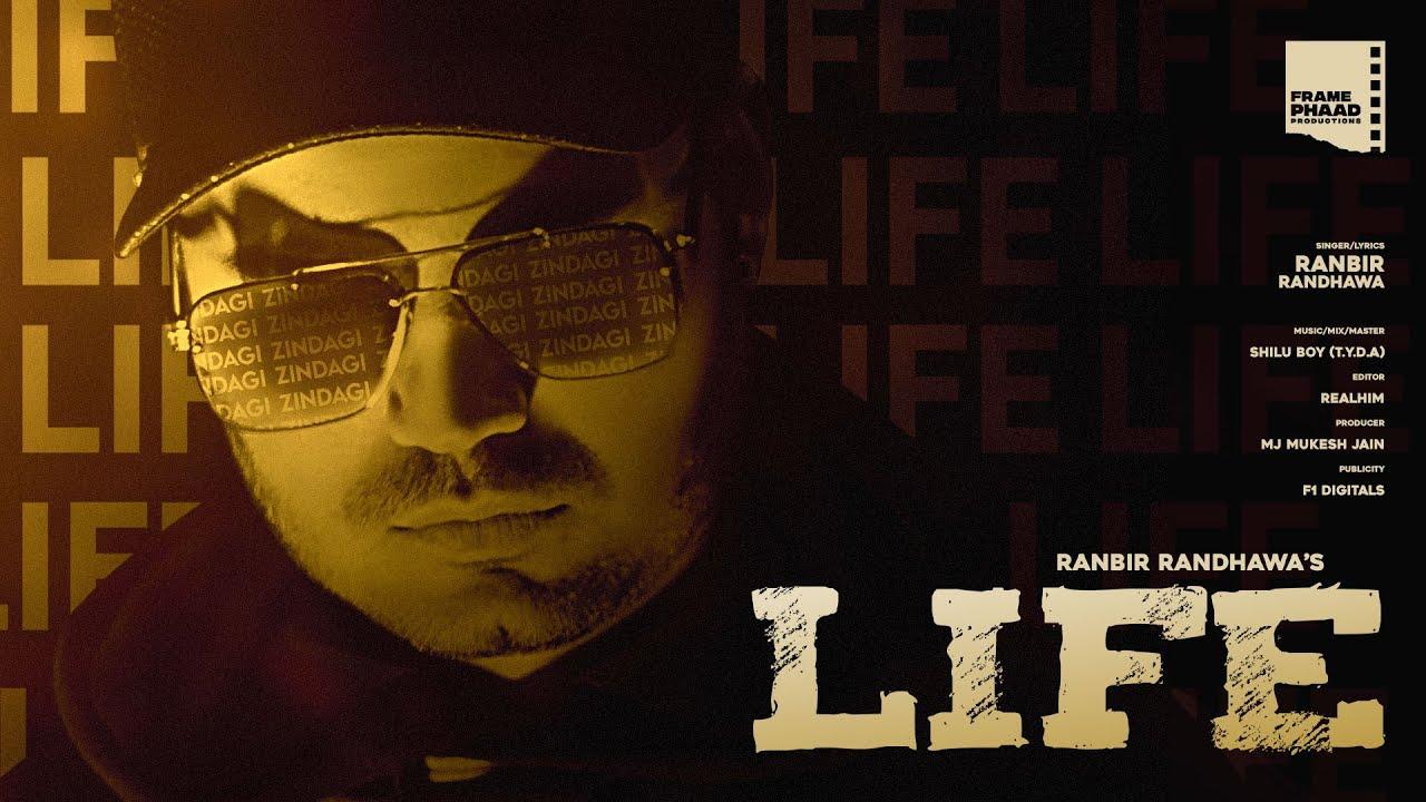 New Punjabi Song 2020 | Life - Ranbir Randhawa | Shilu Boy | New Punjabi Song 2020