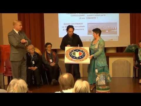 Auditorium Regione F.V.G. Cuore eco-solidale pro C.R.O. al Lido Ve (2° parte)