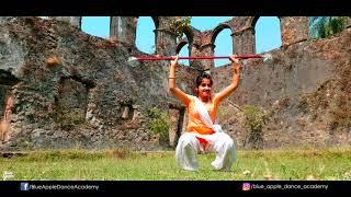 Bhangra Dance | Kala Chashama _ Karaoke sam Karaoke | Blue Apple Dance Academy