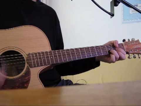 Münchener Freiheit - Ohne Dich - acoustic guitar cover by onlyfavoritemusic
