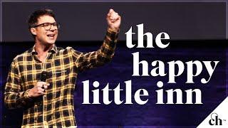 The Happy Little Inn // Judah Smith