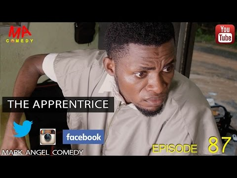 THE APPRENTICE (Mark Angel Comedy) (Episode 87)