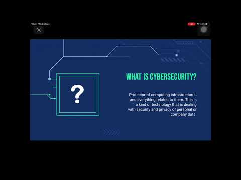 Cybersecurity by Eth