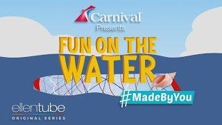 Fun on the Water #MadeByYou