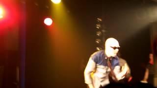 富山市のクラブ「MAIRO」でのライムスターライブ。 20120503日(4日1:0...