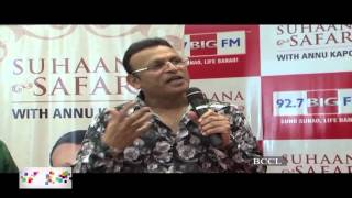 Annu Kapoor to share trivia from the bygone music era in Kuch Baatein Kuch Yaadein - BT