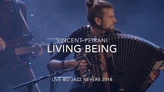 Vincent Peirani Live – Kashmir To Heaven – D'Jazz Nevers 2018